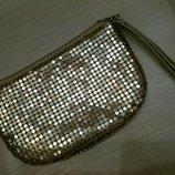 Шикарная вечерняя сумочка
