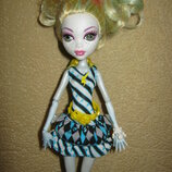 Кукла Monster High Lagoona Blue
