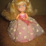 большая кукла кекс tonka