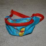 Детская сумка-бананка Disney