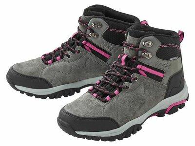 Продано: Замшевые трекинговые ботинки на мембране, германия .размеры