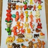 целлулоидные игрушки Ссср , целлулоид