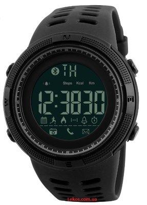 Умные наручные часы Skmei Clever. Сенсорные смарт часы с сим-картой