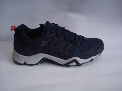мужские кроссовки baas 41-46 р темно синие