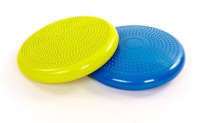 Подушка балансировочная массажная Balance Cushion 5326 диаметр 34см