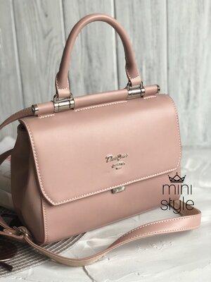 2de4d9a69cd3 Сумка шоппер на длинной ручке сумочка трендовая и стильная кроссбоди david  jones