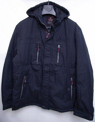 Мужские модельные демисезонные куртки батал