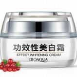 Код M709 Отбеливающий крем bioaqua для лица с хризантемой и клюквой 30 г