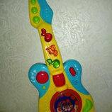 Гитара музыкальная PlayGo