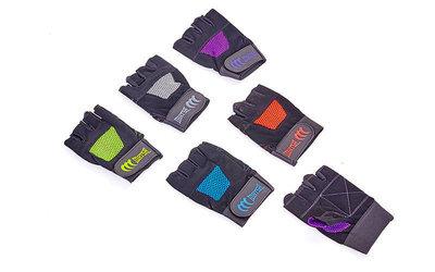 Перчатки для фитнеса Matsa 6234 спортивные перчатки размер XS-L