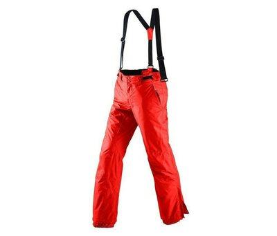 Зимние штаны мужские TCM Tchibo брюки лыжные полукомбинезон
