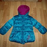 Курточка куртка єврозима ZeroXposur куртка на 4 рочки
