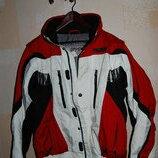 Лыжная куртка Spyder, номерной фабричный оригинал, на 50-52 р-р.