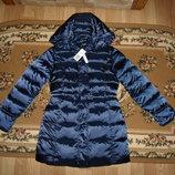 Демисезонное новая пальто куртка Idexe Италия 9-10 лет 140 см єврозима