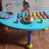 Музыкальный столик Boikido из натуральных материалов