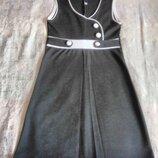 Платье для девочки, р.152-158.