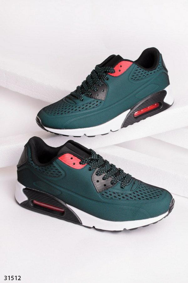 e1e7b517 Мужские кроссовки зеленого цвета: 500 грн - мужские кроссовки в  Днепропетровске (Днепре), объявление №20480204 Клубок (ранее Клумба)