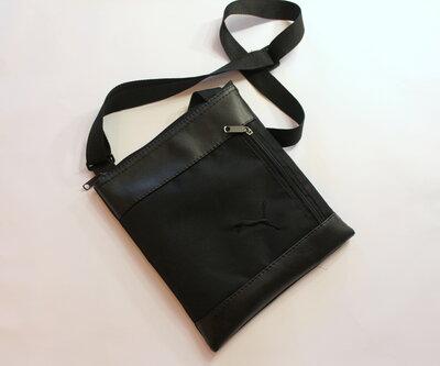 Сумка, барсетка через плечо, сумка месенджер, мужская сумка, стильная сумка