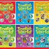 Продам цветная копия English world 1,2,3,4,5,6 уровни Pupils Book workbook.