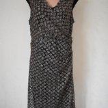 Красивое нарядное блестящее платье 16p