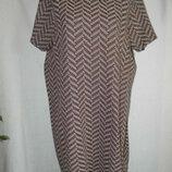 Новое платье большого размера TU 20p