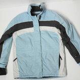 TCM. Зимняя спортивная куртка не лыжная М размер.