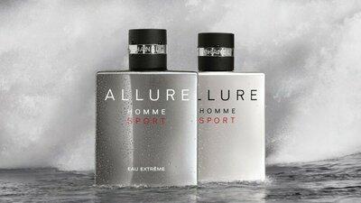 Туалетная Вода-Спрей Chanel Allure Homme Sport