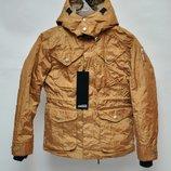 Куртка ветровка для модника дорогого бренда Bomboogie . Италия. На 8 лет.