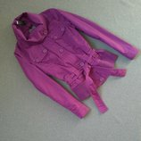 Куртка бренд only новая, р-р l