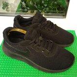 кроссовки Nike р. 37.5 стелька 23.5