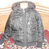 Куртка с крыльями деми