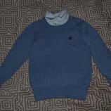 свитер мальчику Next на 4 года рост 104 Англия