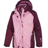 Всесезонная куртка 3 в 1 от немецкого бренда Crivit.