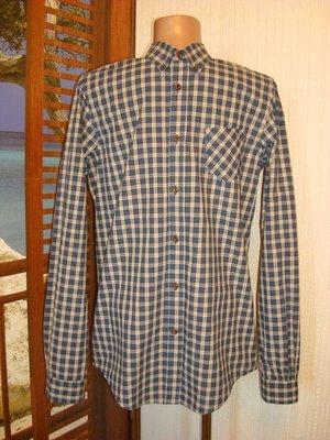 Рубашка в клетку р.м Турция