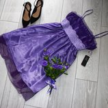 Брендове плаття жіноче сукня Jonathon Disley London S Великобританія платье женское