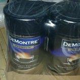 Растворимый кофе Демонтре Demontre Premium синее 200г