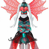 Monster High Лагуна Блю Монстро-Трансформация русалка Ghoul to Mermaid Lagoona Blue