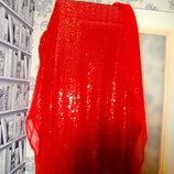 Ткань для костюмов паетка