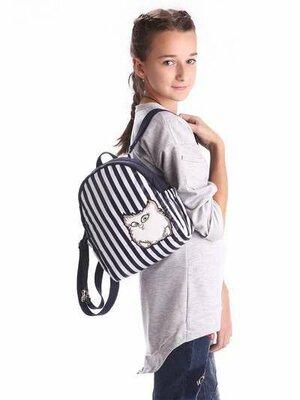 Лучший подарок маленьким модницам, школьницам сумки Alba Soboni Украина