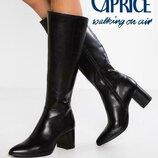 Шкіряні сапожечки Caprice, Німеччина-Оригінал