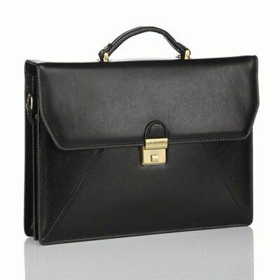 Кожаный портфель Katana Франция Бесплатная доставка k63060-1