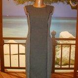 Платье футляр на подкладке р.10 Papaya
