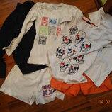 Пакет вещей на мальчика 10-ти лет
