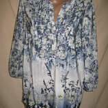Красивая блуза Per Una р-р14