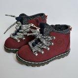 Офигенные ботинки Zara
