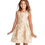 Платье childrensplace 10л, 12л, 14л,