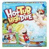Настольная игра для детей с пузырьками Hasbro