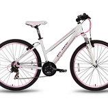 Женский горный велосипед Pride Stella