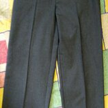 Фирменные школьные брюки 11 лет