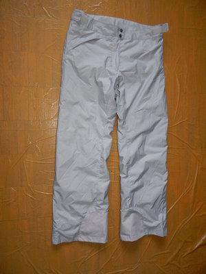 L-XL, поб 50-54 лыжные штаны сноуборд, Wedze , Франция, термоштаны